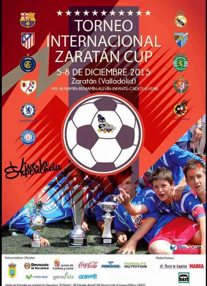 El Masamagrell representará a Valencia en la Zaratán Cup de Valladolid