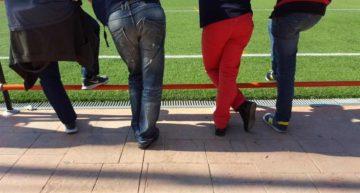 La violencia en el fútbol base: hay que exponerlos y avergonzarlos