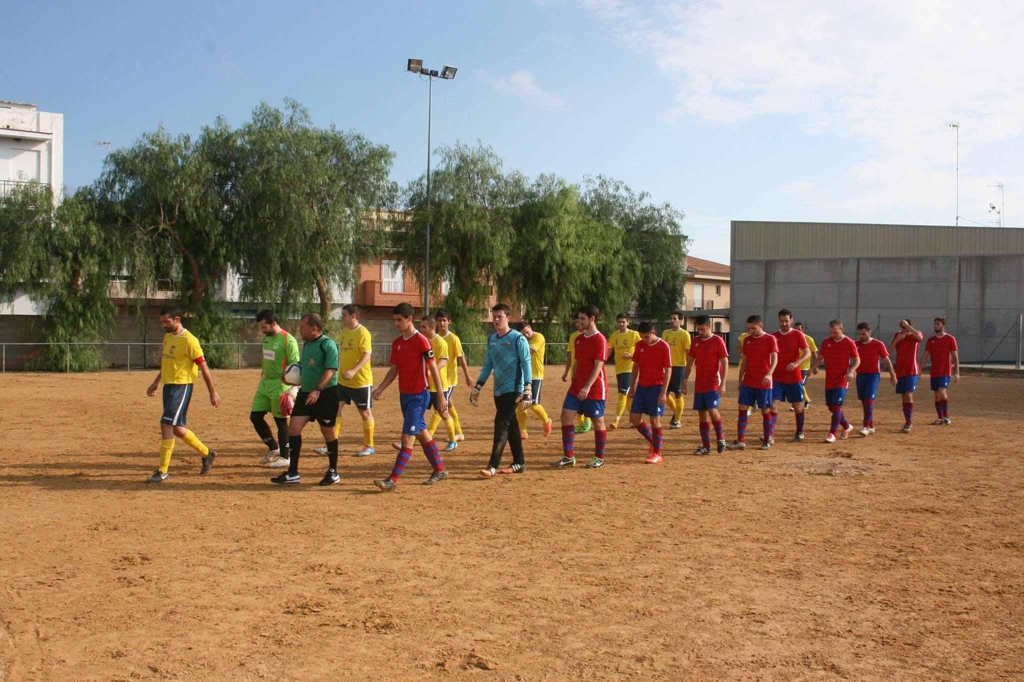 Club de Fútbol Atlétic Quart