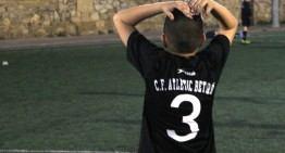 """Atlétic Beteró insiste en que """"lo importante no es el resultado"""""""
