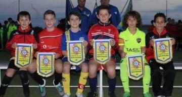 Alboraya, Levante y Mislata pasan de ronda en Copa Federación