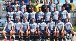 La aventura americana del 'soccer' empieza en Massamagrell