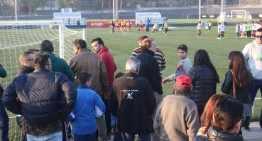 Resumen Infantil Autonómico Jornada 14: El Levante se impone en casa al Valencia CF
