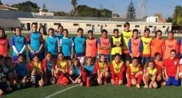 Nueva convocatoria de la Selección FFCV Sub-12 Femenina en Manises el jueves 8