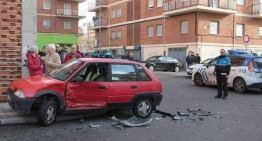 Persecución en coche 'de película' tras una agresión a un árbitro en Salamanca