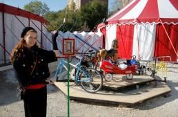 Feria de las Maravillas en La Beneficiencia