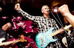 """""""The rubinoos"""" música rock and roll para toda la familia en Valencia"""