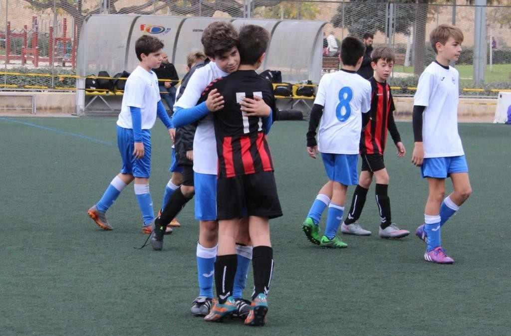 torneo-serranos-122-atletic-amistat-atletic-turia-alevin