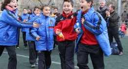 El cuadro del I Torneo MTS & Esportbase Cup se llena de escuelas de prestigio