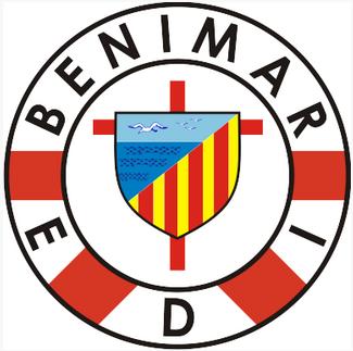 Escudo del Benimar EDI