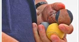 Aprende a hacer una pelota valenciana en el Museo de Etnología con este taller