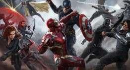 'Capitán América: Civil War': El Universo Marvel hace cumbre