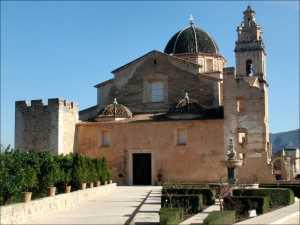 Crea tu propio códice romano en una visita-taller al monasterio de Simat de la Valldigna