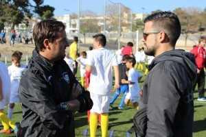 Nacho Pardo, Director Deportivo de MSA | ESPORTBASE