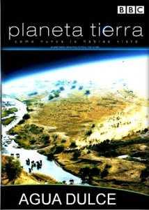 planeta tierra agua dulce