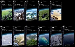 Descubre la serie-documental Planeta Tierra: Como nunca antes la habías visto