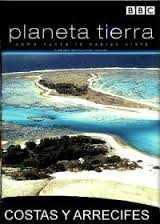 planeta tierra costas y arrecifes