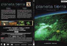 planeta tierra llanuras-selvas