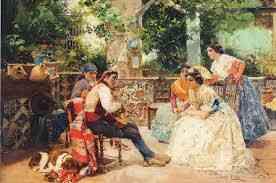Un taller para conocer las costumbres valencianas en el Museu d'Etnologia