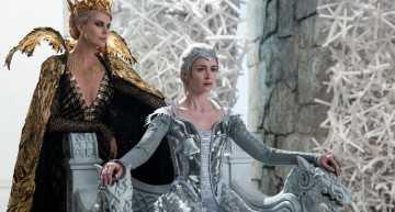 'El Cazador y la Reina del Hielo' busca repetir la fórmula del éxito