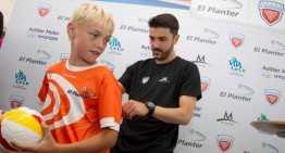 DV7 Soccer Academy El Planter: en marcha la factoría valenciana de 'Guajes'