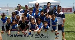 Cambios importantes en los grupos de Alevines y Benjamines del fútbol-8 de Alicante