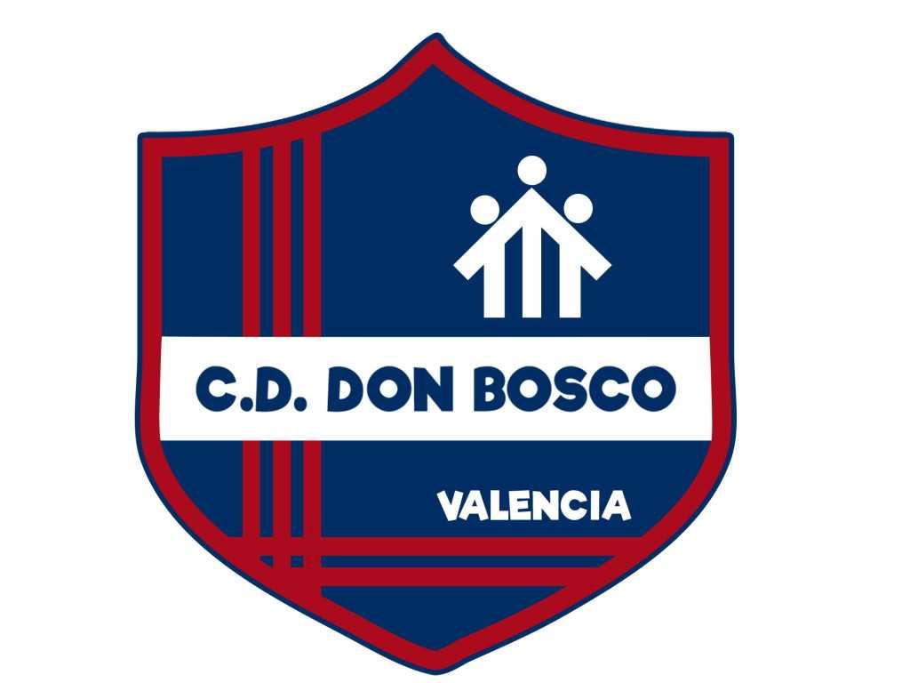 Nuevo logo CD Don Bosco