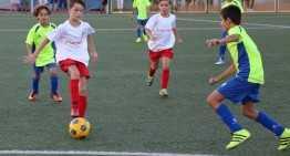 El plazo para inscribir equipos de fútbol-8 y Segunda Cadete e Infantil acaba el 7 de septiembre