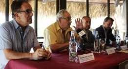 Los cruces de la VII Copa Federación Alevín y Benjamín se sortearán el jueves 30 de marzo