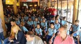 GALERÍA: Arranca el reto de la VII Copa Federación de Fútbol Base