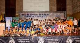 Ya disponibles las Bases de los Juegos Escolares (Valencia) 2016-2017
