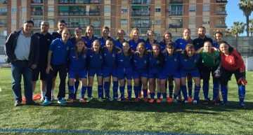 Primeros entrenamientos de la Selección FFCV Femenina Sub-16 y Sub-18