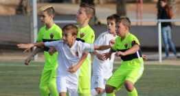Hercules, Elche, Ilicitano y Kelme ganan su segundo partido en Alicante como visitantes
