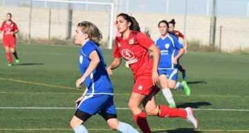 El Biensa CF femenino sigue arriba tras derrotar al Crevillente (3-2)