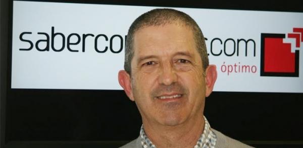 El psicólogo deportivo José Carrascosa | Foto: Primer Toque CF