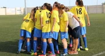 El CD El Campello se incorpora a última hora al Grupo III de Fútbol Base Femenino