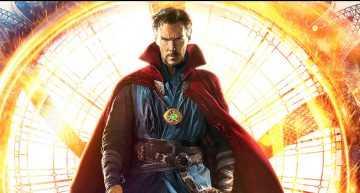 'Doctor Strange (Doctor Extraño)': espectáculo sensorial de una Marvel en estado de gracia