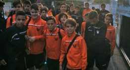Jornada agridulce para los equipos del Patacona CF el 8 y 9 de octubre