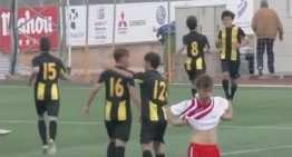 VIDEO División de Honor Juvenil: Resumen del CD Roda – CF Huracán (2-0)