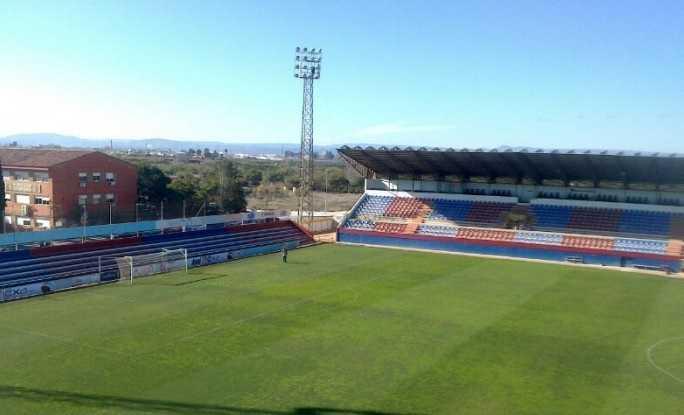 Estadio Luis Suñer Picó | Foto: FFCV