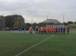 C.F. Aena Alicante Vs CD Cultural Carrús