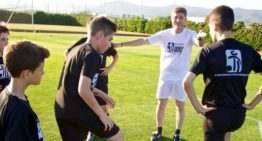 MET Soccer Academy cumple 10 años de vida