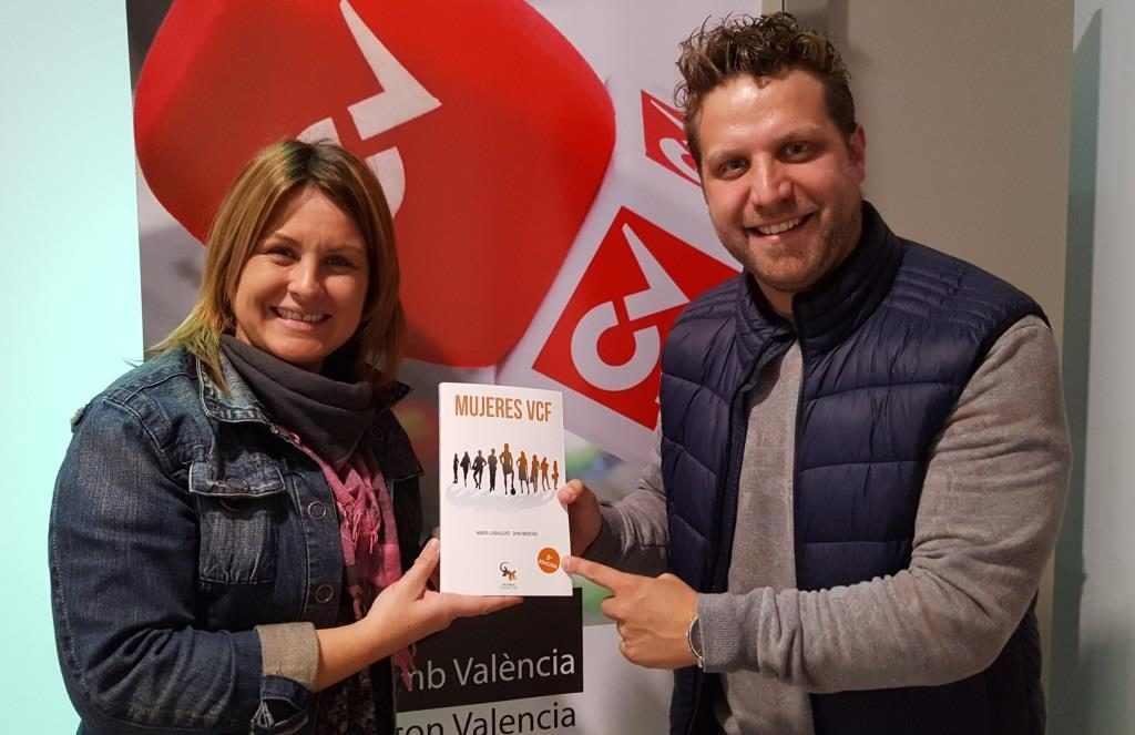 Maria Caballero y Dani Meroño | Foto: Esportbase
