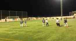 El CD Sport Base Ontinyent asalta el feudo del Benigànim en categoría Benjamín La Costera B (0-3)