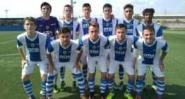 VIDEO Juvenil División de Honor: Resumen del Kelme CF – Hércules CF (2-2)