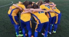 La Selección Femenina FFCV sub-16 y sub-18 competirá en Lorquí en los Campeonatos de España