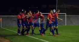 GALERÍA: Así vivimos el espectacular choque entre Valencia CF y Torre Levante en Liga Nacional