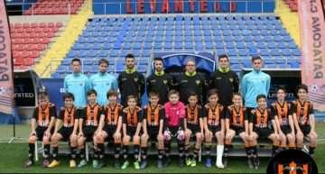 El Patacona lidera invicto la Superliga B Alevín tras superar al Valencia CF