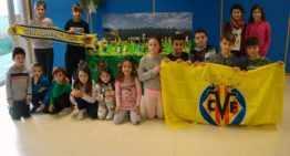 VÍDEO: Así es el Belén del Villarreal CF