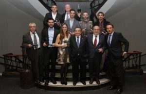 Premios periodísticos Levante UD | FOTO: Club